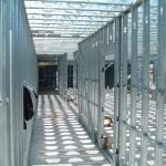 Load Bearing Wall Framing