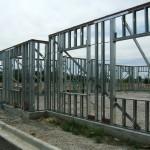 Prefabrication Saves Time